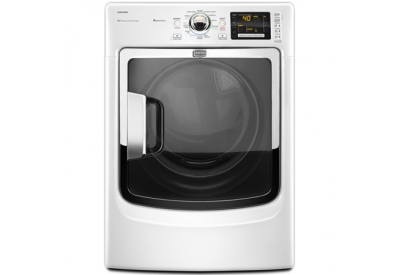 Maytag - MED7000XW - Electric Dryers
