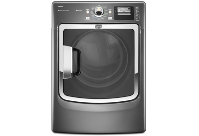 Maytag - MED9000YG - Electric Dryers