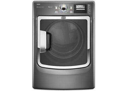 Maytag - MED9000YG - Electric Dryers