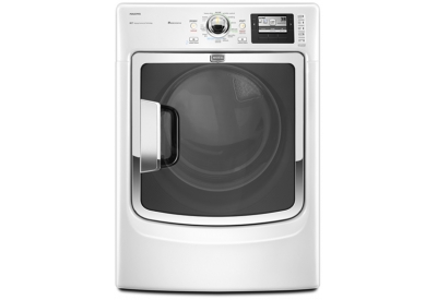Maytag - MED9000YW - Electric Dryers