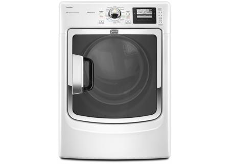Maytag - MED9000YW - Electric Dryers