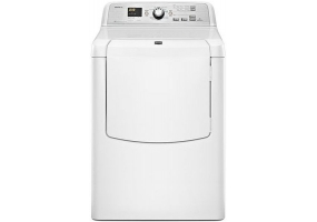 Maytag - MEDB725BW - Electric Dryers
