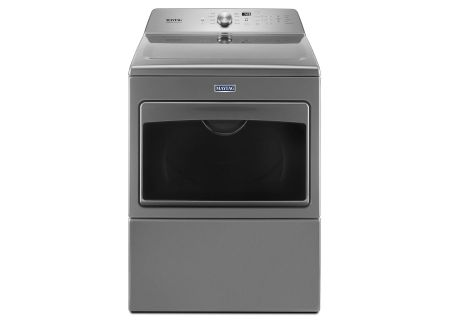 Maytag - MEDB765FC - Electric Dryers