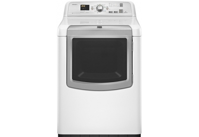 Maytag - MEDB850YW - Electric Dryers