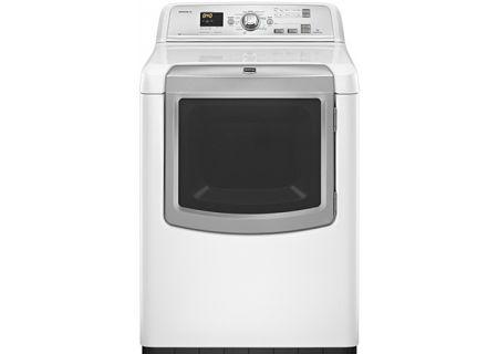 Maytag - MEDB850YW - Electric Dryers
