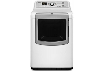Maytag - MEDB880BW - Electric Dryers