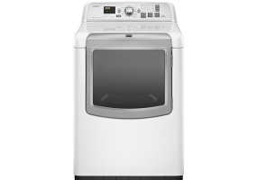 Maytag - MED950YW - Electric Dryers