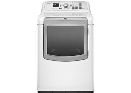 Maytag - MED950YW - Electric Dryers