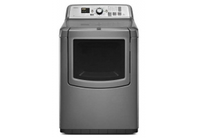Maytag - MEDB980GB - Electric Dryers