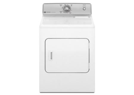 Maytag - MEDC200XW - Electric Dryers