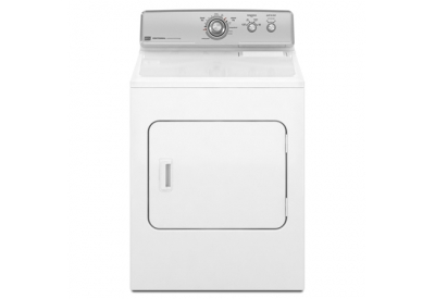 Maytag - MEDC300XW - Electric Dryers