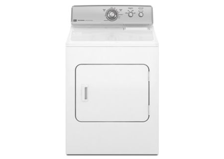 Maytag - MEDC300XW - Electric Dryers