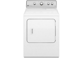 Maytag - MEDC400BW - Electric Dryers