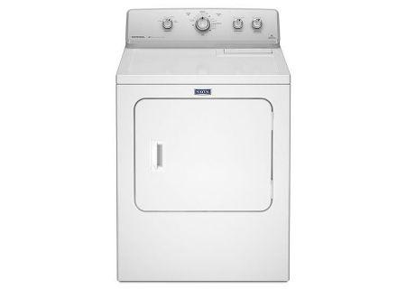 Maytag - MEDC415EW - Electric Dryers