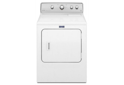 Maytag - MEDC555DW - Electric Dryers
