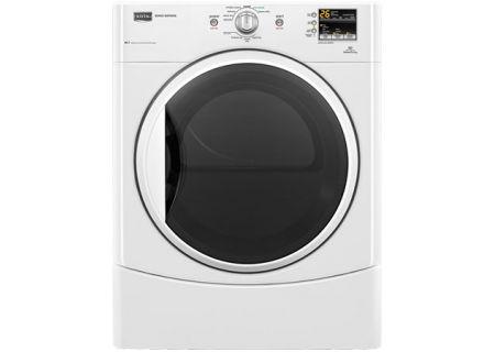 Maytag - MEDE201YW - Electric Dryers
