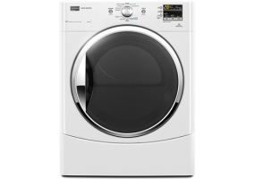 Maytag - MEDE301YW - Electric Dryers