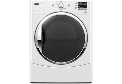 Maytag - MGDE301YW - Gas Dryers