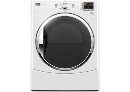 Maytag - MEDE301YW - Electric Dryers