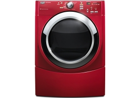 Maytag - MEDE400XR - Electric Dryers