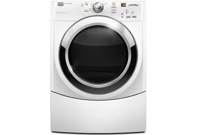 Maytag - MEDE400XW - Electric Dryers