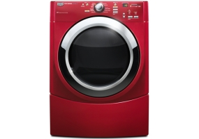 Maytag - MEDE500WR - Electric Dryers