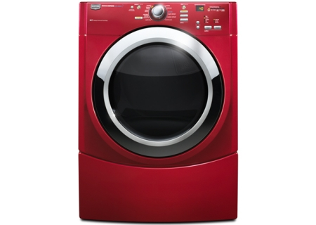 Maytag - MEDE500WR - Electric Dryers