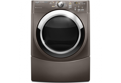 Maytag - MEDE500WJ - Electric Dryers