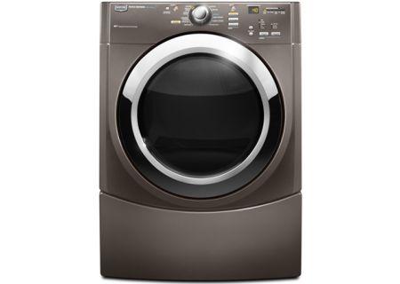 Maytag - MEDE500WJ - Electric Dryers