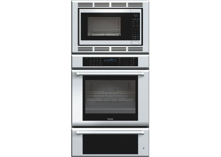 "Thermador 30"" Masterpiece Series Stainless Steel Triple Oven - MEDMCW31JP"