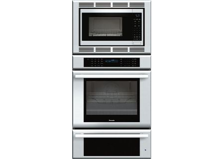 Thermador Medmcw31js Microwave Combination Ovens