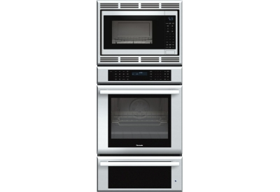 Thermador - MEDMCW71JSS - Microwave Combination Ovens