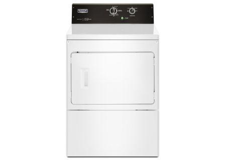 Maytag - MEDP575GW - Electric Dryers