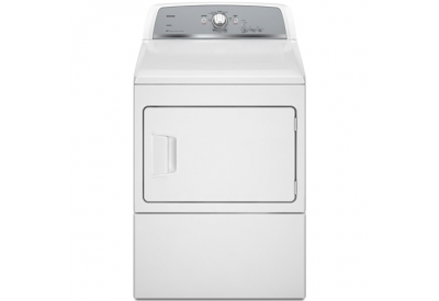 Maytag - MEDX500XW - Electric Dryers