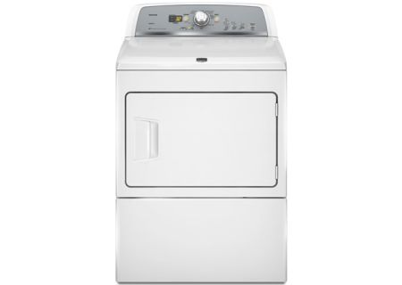 Maytag - MEDX600XW - Electric Dryers