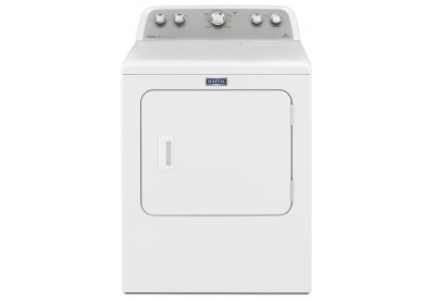 Maytag - MEDX655DW - Electric Dryers