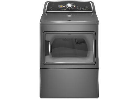 Maytag - MEDX700AG - Electric Dryers