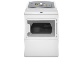 Maytag - MEDX700XW - Electric Dryers
