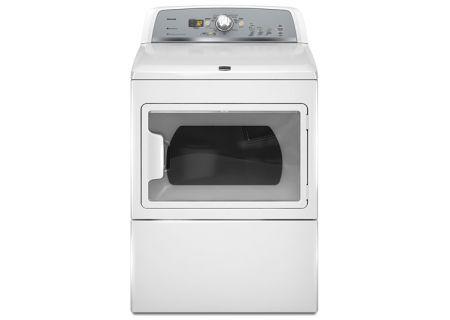 Maytag - MEDX700XW - Electric Dryers