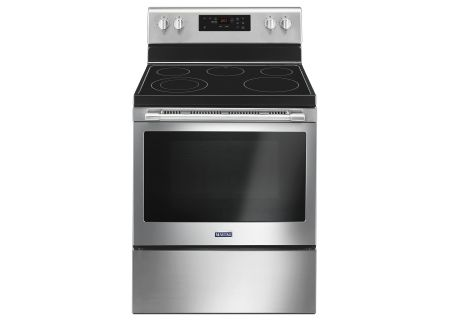 Maytag - MER6600FZ - Electric Ranges