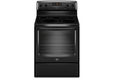 Maytag - MER8670AB - Electric Ranges