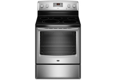Maytag - MER8670AS - Electric Ranges