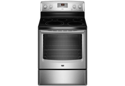 Maytag - MER8674AS - Electric Ranges