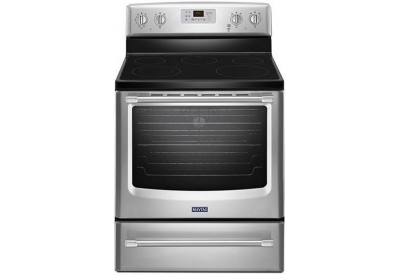 Maytag - MER8700DS - Electric Ranges