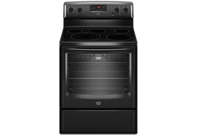 Maytag - MER8775AB - Electric Ranges