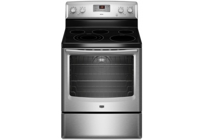 Maytag - MER8775AS - Electric Ranges