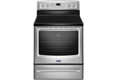 Maytag - MER8800DS - Electric Ranges