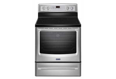 Maytag - MER8850DS - Electric Ranges