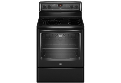 Maytag - MER8880AB - Electric Ranges