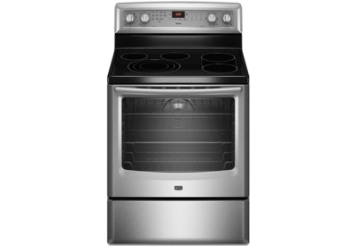 Maytag - MER8880AS - Electric Ranges
